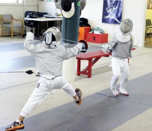 small-fencers